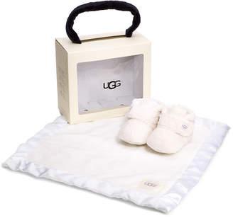 UGG Bixbee & Lovey Infant Gift Set