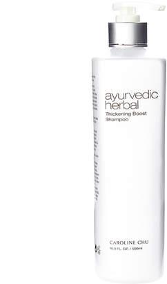 Caroline Chu AyurvedicHerbal Thickening Boost Shampoo