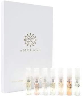 Amouage Discovery Set
