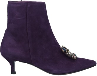 ras Ankle boots - Item 11642755NO