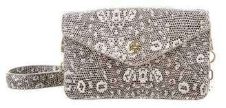 Tory Burch Smart Phone Crossbody Bag