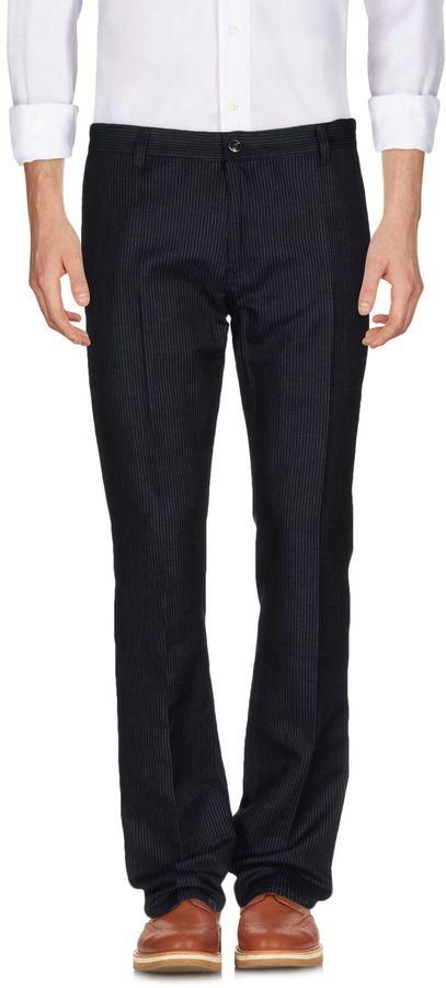 John Varvatos Casual pants - Item 36925912