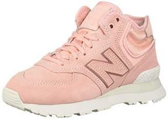 New Balance Womens 574 Core Sneaker