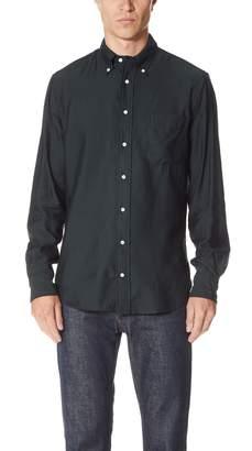 Gitman Brothers Button Down Shirt