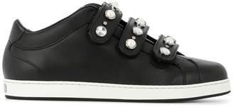 Jimmy Choo NY sneakers