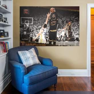 3point Nba Kyrie Irving NBA Finals 3-point Mural