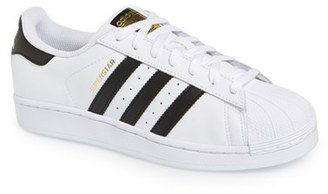 Men's Adidas Superstar Foundation Sneaker $79.95 thestylecure.com