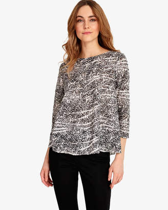 Phase Eight Twiggy Top