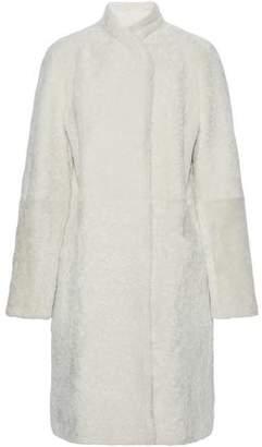 Proenza Schouler Shearling Coat
