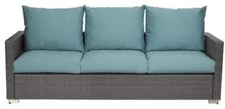 Bronx Ivy Mcmanis Patio Sofa with Cushion Cushion