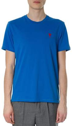 Ami Alexandre Mattiussi T-shirt T-shirt Men
