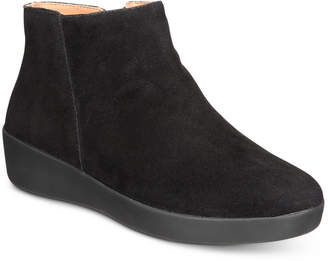 FitFlop Sumi Booties Women Shoes