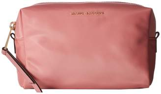 Marc Jacobs Zip That Large Cosmetic Cosmetic Case