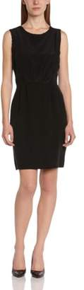 Bel Air Women's H13MOUSSE Midi Sleeveless Dress - - (Brand size: 2)
