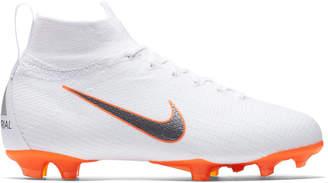 Nike Mercurial Superfly VI Elite Junior Football Boots