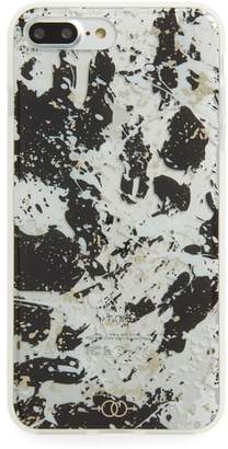Zero Gravity Pollock iPhone 7/8 & 7/8 Plus Case