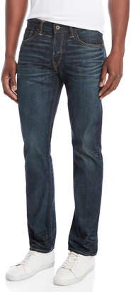Simon Miller Dark Indigo Hyperion Jeans