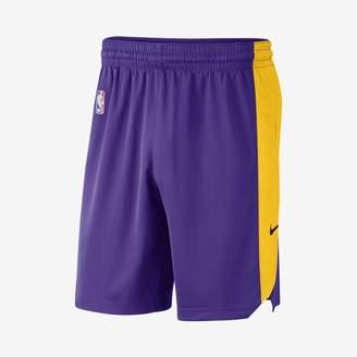 Nike Los Angeles Lakers Men's NBA Shorts