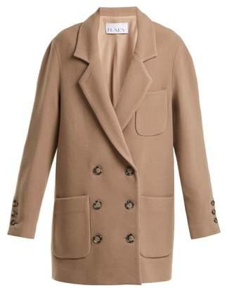 Raey Oversized cashmere-blend jacket