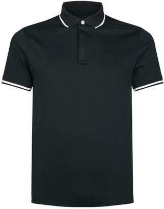 65672d55 Emporio Armani Polo Shirts - ShopStyle UK