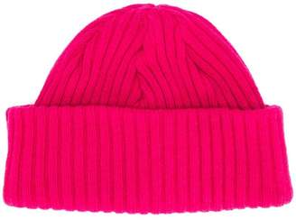 Diesel shortened knitted hat