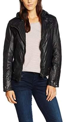 Mustang Leather Women's Alberta Jacket,14