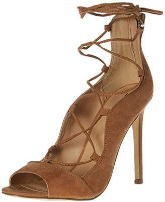 Call it SPRING Women's Dilawet Gladiator Sandal