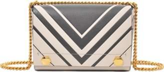 Anya Hindmarch Diamonds Ephson Shoulder Bag