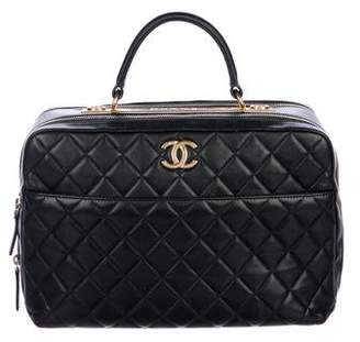 Chanel Trendy CC Large Bowling Bag