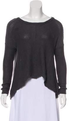 Elan International Long Sleeve Knit Sweater