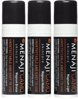 Menaji Skincare for Men 'Camo' Concealer