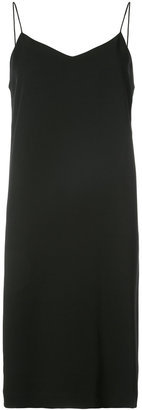 Vince V-neck cami dress
