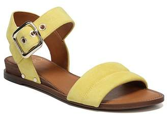 Franco Sarto Patterson Low Wedge Sandal (Women)