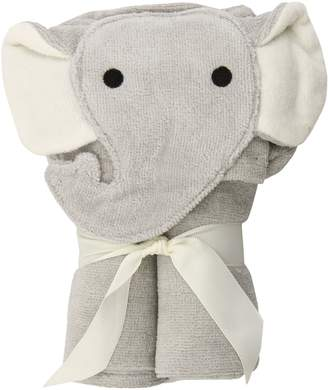 Elegant Baby Bath Time Gift Hooded Towel Wrap