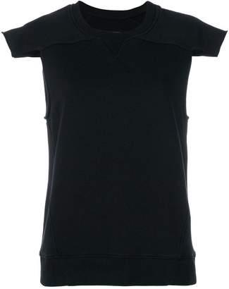 MM6 MAISON MARGIELA sweatshirt T-shirt