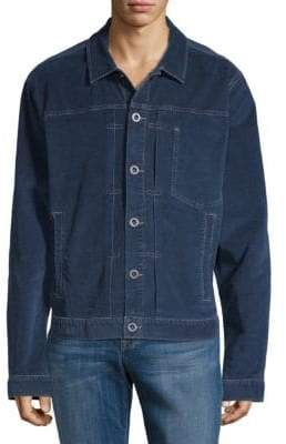 Calvin Klein Jeans Trucker Denim Jacket