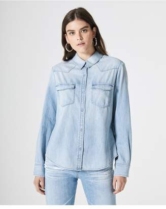 AG Jeans The Deanna Shirt - Marquis