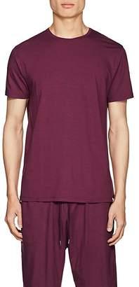 Derek Rose Men's Stretch-Jersey T-Shirt