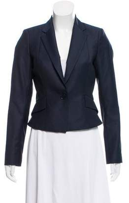 Reiss Wool Structured Blazer