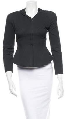 Hussein Chalayan Structured Jacket