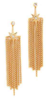 Jules Smith Elysian Earrings $85 thestylecure.com