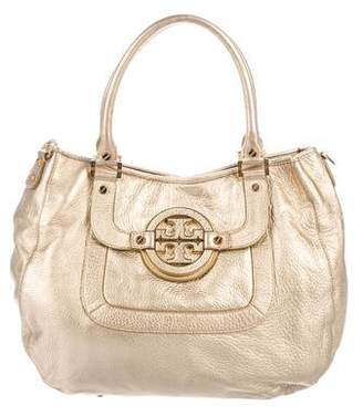 Tory Burch Amanda Leather Tote