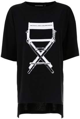 Reinaldo Lourenço printed t-shirt
