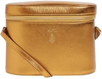 Mark Cross Leather Ginny Cross Body Bag