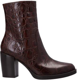 Jeannot Ankle boots - Item 11546138MA