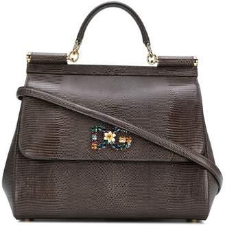 84a39ecdd85d Dolce   Gabbana Grey Bags For Women - ShopStyle Canada