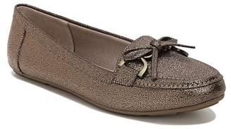 LifeStride Sadiya Metallic Loafer - Wide Width Available
