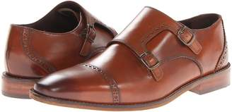 Florsheim Castellano Monk Strap Oxford Men's Shoes