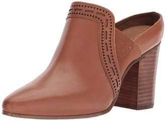 Aerosoles Women's Pocket Square Mule
