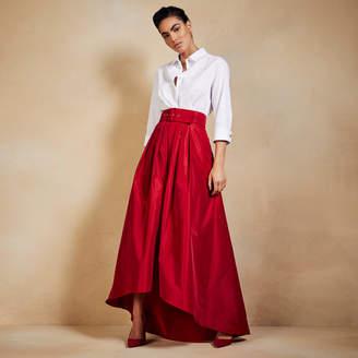 Coast Simone Belted Skirt